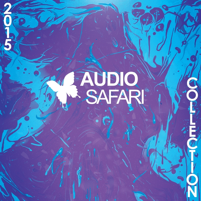 VA - Audio Safari 2015 Collection [3614595280340]